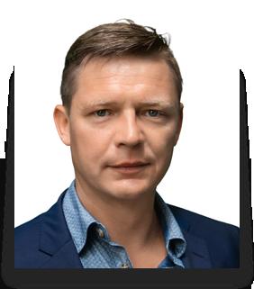 Stephan Hoehn